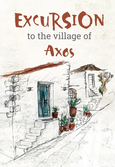 Excursions to the village of Axos